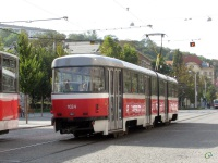 Брно. Tatra K2 №1024