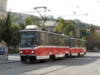 Брно. Tatra T6A5 №1209, Tatra T6A5 №1210