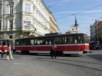 Брно. Tatra T6A5 №1210