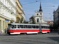 Брно. Tatra K2 №1047