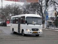 Таганрог. Hyundai County LWB ам748