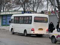 Таганрог. Hyundai County LWB кв590