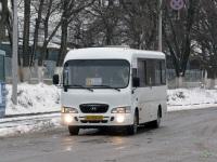 Таганрог. Hyundai County LWB со570