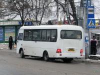 Таганрог. Hyundai County LWB ам710