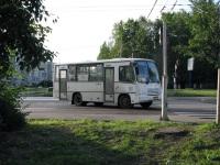 Вологда. ПАЗ-320402-03 ак069