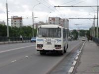 Вологда. ПАЗ-32053 о489нн