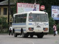 Вологда. ПАЗ-32053 х390нн