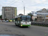 Вологда. ЛиАЗ-5256.35 ае581