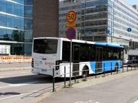Хельсинки. VDL Citea SLE-129 KMC-424