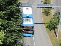 Хельсинки. VDL Citea SLE-129 KMC-460