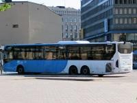 Хельсинки. Volvo 8900 GKN-314