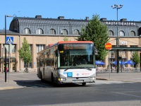 Хельсинки. Irisbus Crossway LE 12.8M VHZ-788