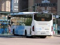 Хельсинки. Volvo 8900 GKN-301