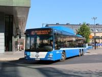 Хельсинки. MAN A26 Lion's City LL NL313-15 VCZ-341
