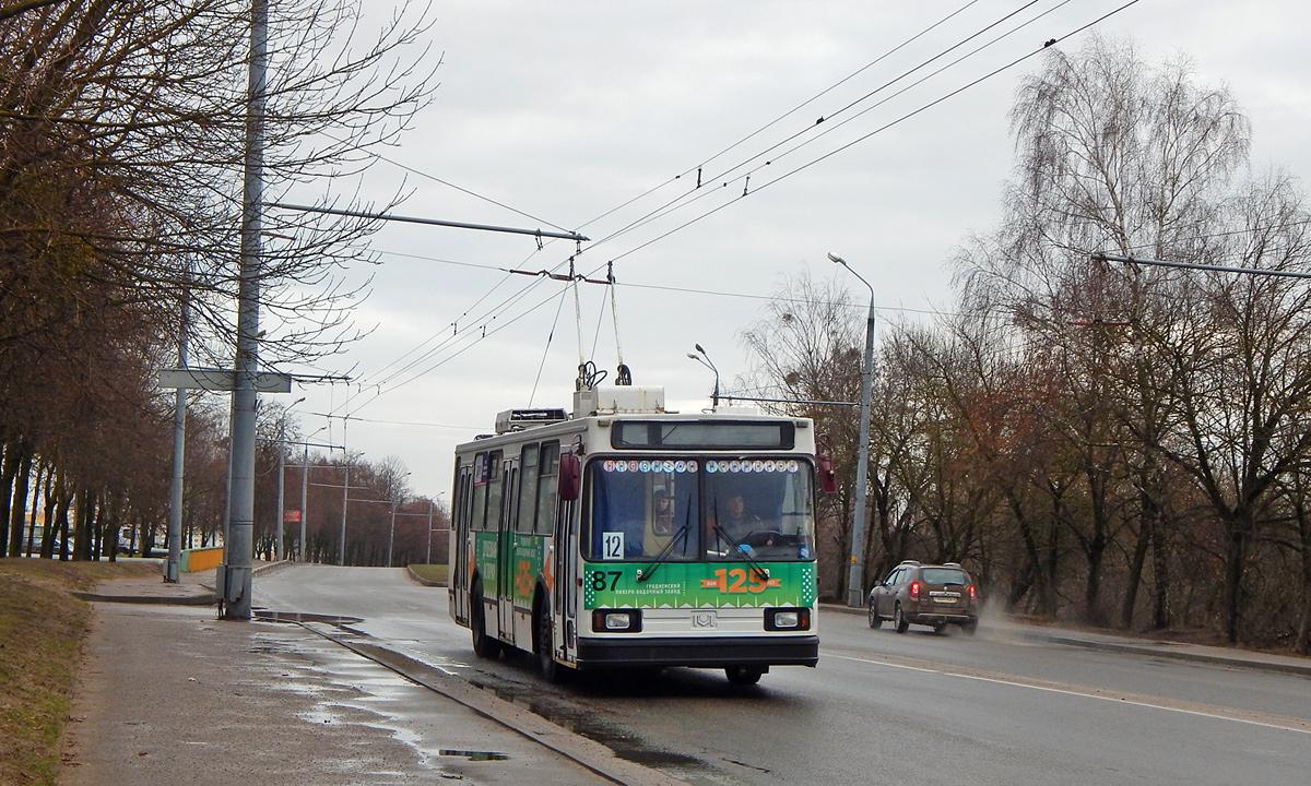 Гродно. АКСМ-20101 №87