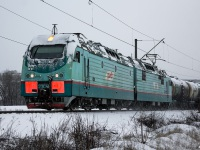 Санкт-Петербург. 2ЭС4К-001