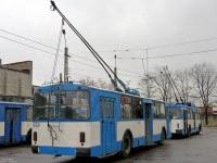 Санкт-Петербург. ЗиУ-682В-012 (ЗиУ-682В0А) №1859