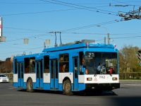 Санкт-Петербург. ПТЗ-5283 №1962