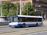 Рига. Solaris Urbino 12 EM-9011