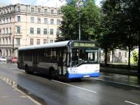 Рига. Solaris Urbino 12 FE-4192