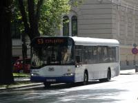 Рига. Solaris Urbino 12 EM-9010