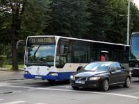 Рига. Mercedes-Benz O530 Citaro EL-2372
