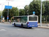 Рига. Mercedes O530 Citaro EL-2372