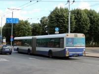 Рига. Solaris Urbino 18 EP-2129