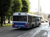 Рига. Solaris Urbino 12 FJ-3458