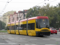 Варшава. PESA 120Na №3126