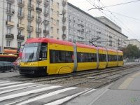 Варшава. PESA 120Na №3204