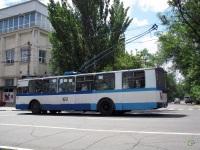 Мариуполь. ЗиУ-682Г00 №1651