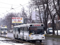 Таганрог. Mercedes O407 х107не