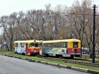 Хабаровск. РВЗ-6М2 №327, РВЗ-6М2 №337