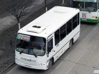 Ростов-на-Дону. ПАЗ-320302-08 е918рв