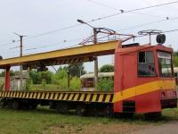 Комсомольск-на-Амуре. ТК-28 №123