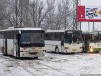 Псков. ЛиАЗ-5256.25 ав630, Волжанин-5285.10 в956мм, ГолАЗ-5256.34 ае865