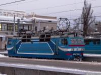 Одесса. ВЛ40У-1391-2