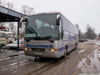 Луга. MAN A32 Lion's Top Coach в798ха