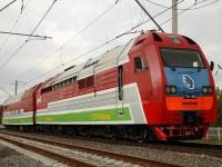 Москва. ГТ1h-001