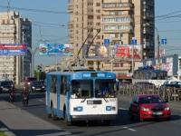 Санкт-Петербург. ЗиУ-682Г-018 (ЗиУ-682Г0Р) №1687