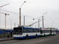 Санкт-Петербург. ВМЗ-52981 №1689