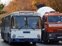 Ростов-на-Дону. Mercedes O307 о994кс