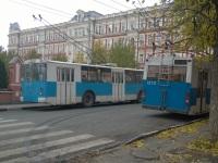 Саратов. ЗиУ-682Г-016 (012) №1192, ТролЗа-5275.05 №1273