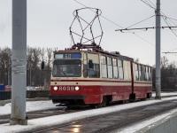Санкт-Петербург. ЛВС-86К №8039