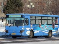 Комсомольск-на-Амуре. Daewoo BS106 ка467