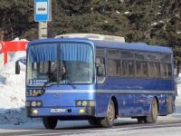 Комсомольск-на-Амуре. Hyundai AeroCity 540 к780ух