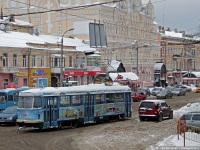 Одесса. Tatra T3SU мод. Одесса №4028