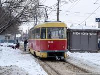 Одесса. Tatra T3 (двухдверная) №3058