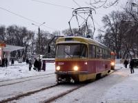 Одесса. Tatra T3 (двухдверная) №3226